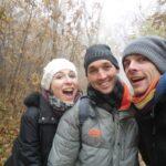 Budai hegység – túra 2011