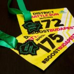 District Battle Run – 2015.09.26.
