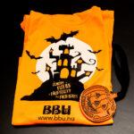 BBU Halloween run – 2015.11.07.