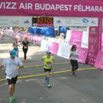Wizzair Budapest félmaraton – 2016.09.11.