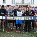 BBU Halloween run – 2016.10.29.