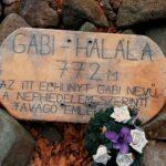 Gabi-halála – 2017.11.11.
