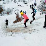 Gánt 25K Trail – 2018.03.04.