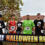 BBU Halloween run – 2018.11.03.