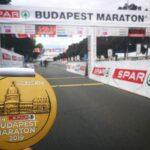Budapest Maraton – 2019.09.29.