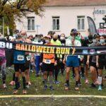 BBU Halloween run – 2020.10.31.